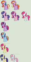 Mlp Shippings (1) by pepsiminecart