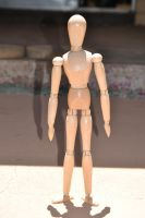 Mannikin Male Front Stock 02 by BellonaRose