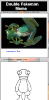 Double fakemon meme 3 by Mike39201