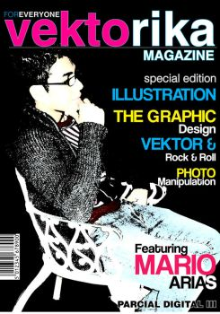 Magazine by mearias