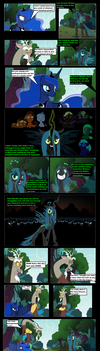 The Ultimate Test  (Page 9) by darkoak213