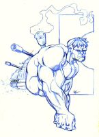 Another Hulk by RAHeight2002-2012