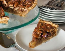 :.Pecan Pie For ThanksGiving.: by Heart4Skies