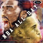NBA All Day Icon by tmaclabi