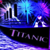Titanic by BaroqueWorks1
