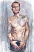 ChesterBe by RoofusCreatures