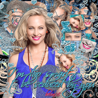 Candice blend..(gif) by BeccaStiefvater08