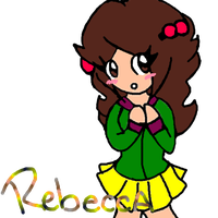 SP: Rebecca C: by DaisyFloral