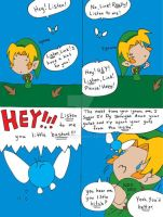 Zelda OoT Comic 11 by Dilly-Oh