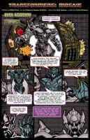 Dark Visionary by Transformers-Mosaic