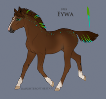 9793 Foal Design-Eywa by NorthEast-Stables