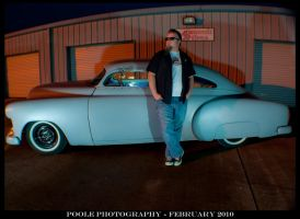 Yours truely and the Fleetline by kustomfleetline
