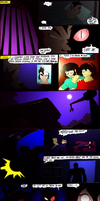 Rise of The Devilman- 131- Guess who's back by NickinAmerica