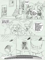 Beach Summers pg 5 by NeshBearWorks