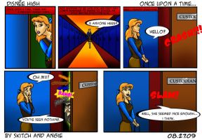 Once Upon A Time... by vertiklychalingd