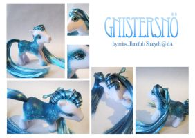 Gnistersno by Shaiyeh