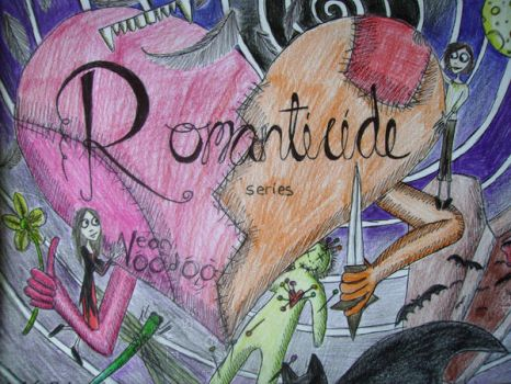 Romanticide series 3 by RaychelMay