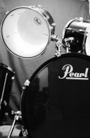 drum-stock by jilljaystock