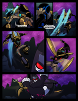 TFA Origins: Prowl - page 4 by greenleafcm