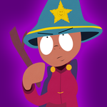 The Stick of Truth Ponified Icon by Togekisspika35