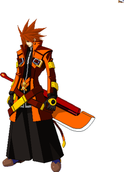 yume palette for ragna by TheDreamers555