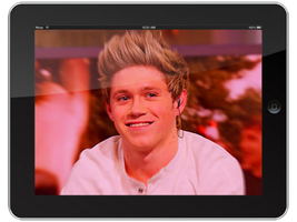 Niall Horan Photo edit 3 by PrincetonsMonster