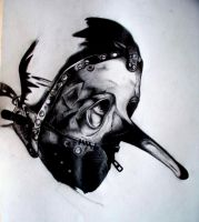 Chris Fehn by Debbie182