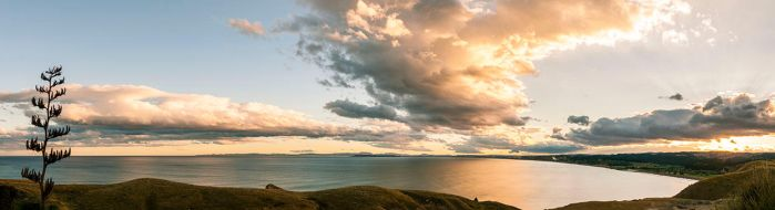 Hawkes Bay by anjules