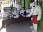 Raising money for the Greenville Humane Society by MrEd301