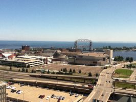 Welcome to Duluth by High7