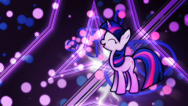 Neon Twilight by Game-BeatX14