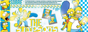 Cover The Simpsons by DesignBeer
