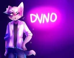 DVNO by captyns