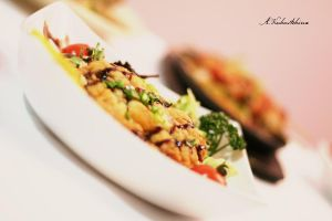 food by laprovocation