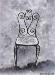 Lonely Chair by Erin1392