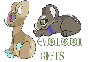 Gifties ! by Echumi