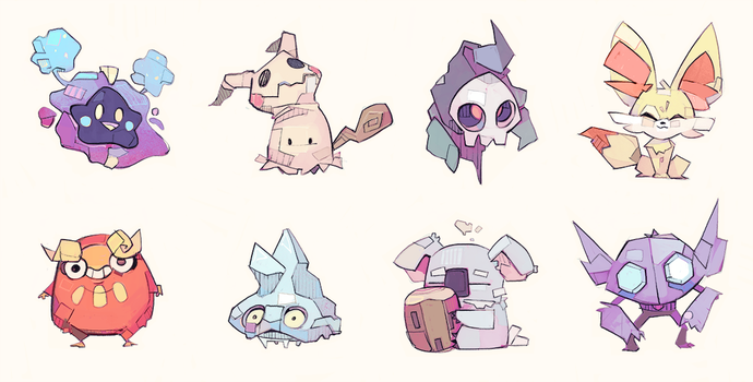 more pokes by michaelfirman