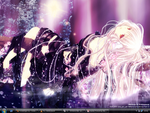 .Chobits - Waterfall. by Soralover3303