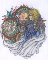 Jareth King of the Goblins by Cinniuint