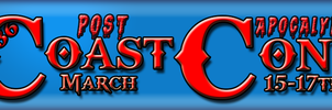 CoastCon Banner by SkyTech21