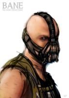 Bane tdkr by Supsupstudio