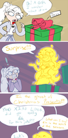 BeaconStrips: Spirit of the Season by JumpinJammies