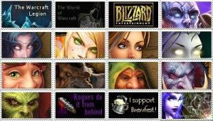All of the World of Warcraft 3 by Sakurafangurl2009