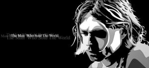 The Man Who Sold The World by ronaldesign