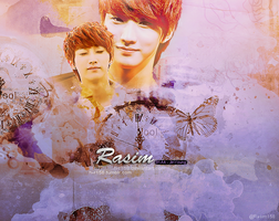 B1A4 - JinYoung 2 by h-r158