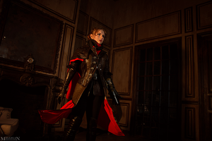 ACS - Evie Frye by MilliganVick