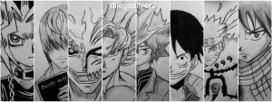 All Bests by diiegosilver2