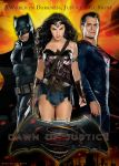 Dawn of Justice by renstar71