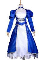 Fate/zero Saber cosplay costume by boomjoy