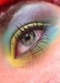 colours in my eye stock by Blueberryblack